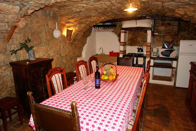vakantiehuis Kroatië, Kvarner, Grizane vakantiehuis HR-00011-24