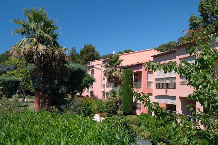 vakantiehuis Frankrijk, Provence-alpes cote d azur, SANARY SUR MER vakantiehuis FR-83110-16