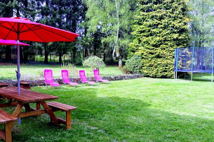 vakantiehuis België, Luik, Stavelot-Francorchamps vakantiehuis BE-0011-73