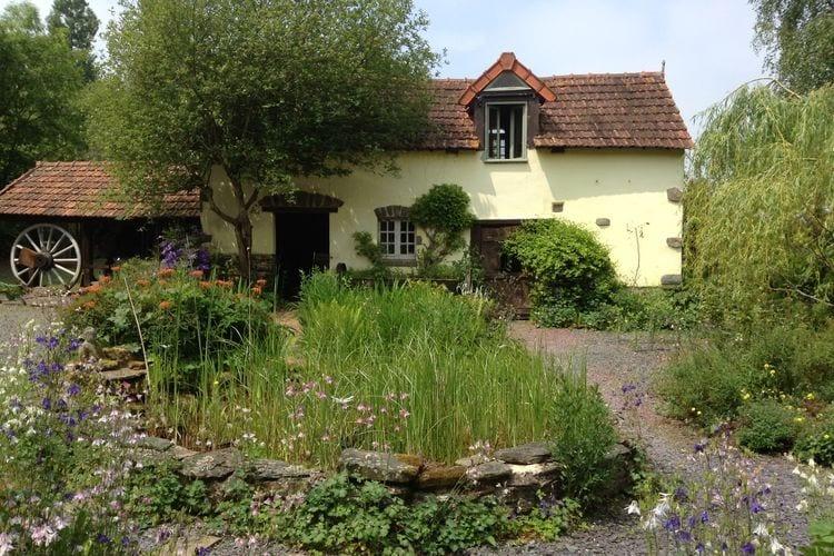 vakantiehuis Frankrijk, Normandie, Saint-Clair-sur-l