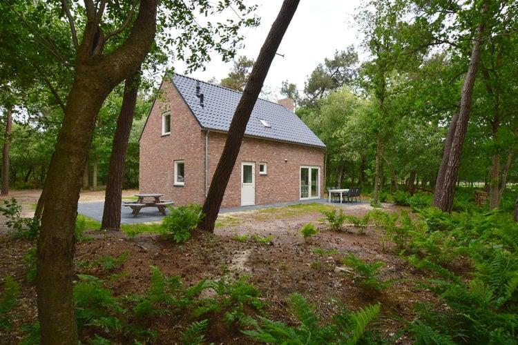 vakantiehuis Nederland, Noord-Brabant, Baarle-Nassau vakantiehuis NL-0019-57