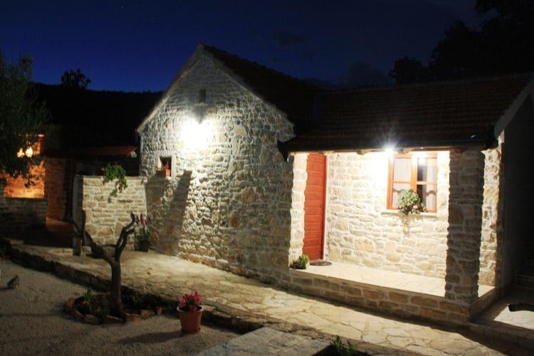vakantiehuis Kroatië, Dalmatie, Benkovac vakantiehuis HR-23420-02