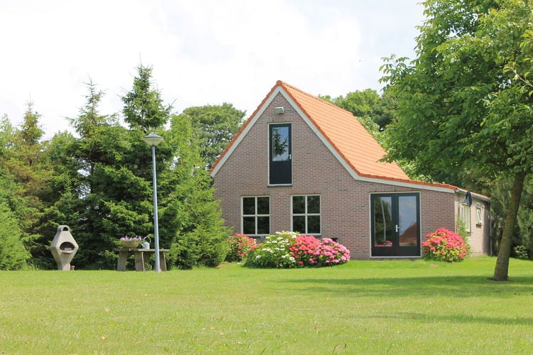 Vakantiewoning Nederland, Noord-Holland, Slootdorp vakantiewoning NL-0019-62