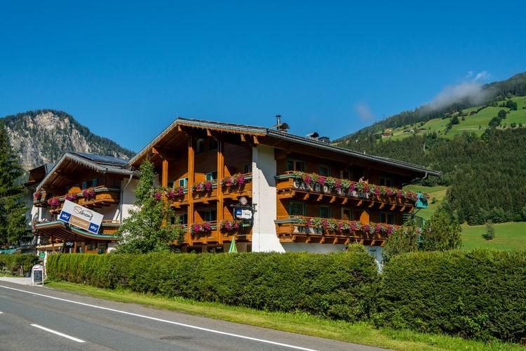 Appartement Oostenrijk, Salzburg, Wald im Pinzgau Appartement AT-5742-59