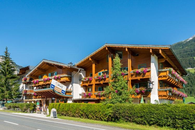 Appartement Oostenrijk, Salzburg, Wald im Pinzgau Appartement AT-5742-60