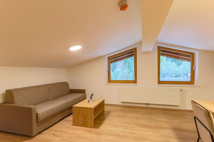 Vakantiehuizen Oostenrijk | Salzburg | Appartement te huur in Wald-im-Pinzgau met zwembad  met wifi 5 personen