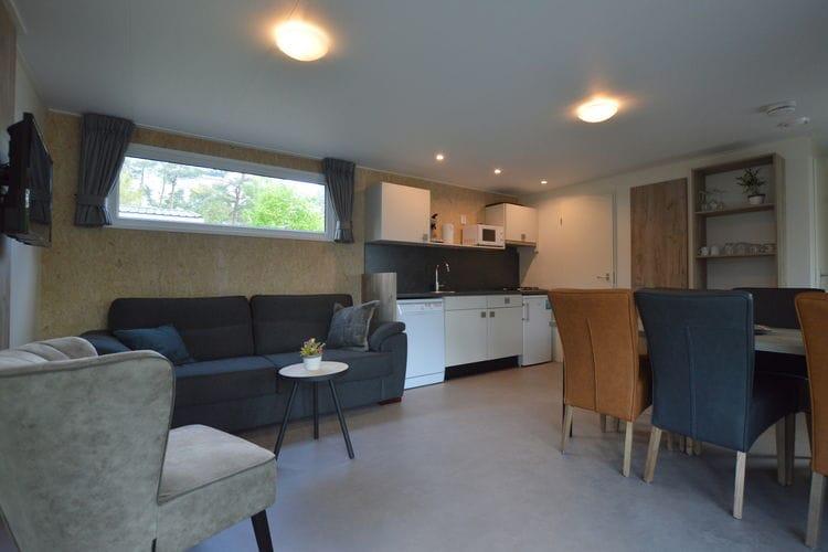 Vakantiewoning Nederland, Noord-Brabant, Vessem Chalet NL-6784-02