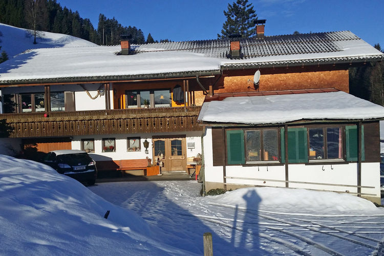Vakantiehuizen Oostenrijk | Vorarlberg | Vakantiehuis te huur in Schwarzenberg   met wifi 16 personen