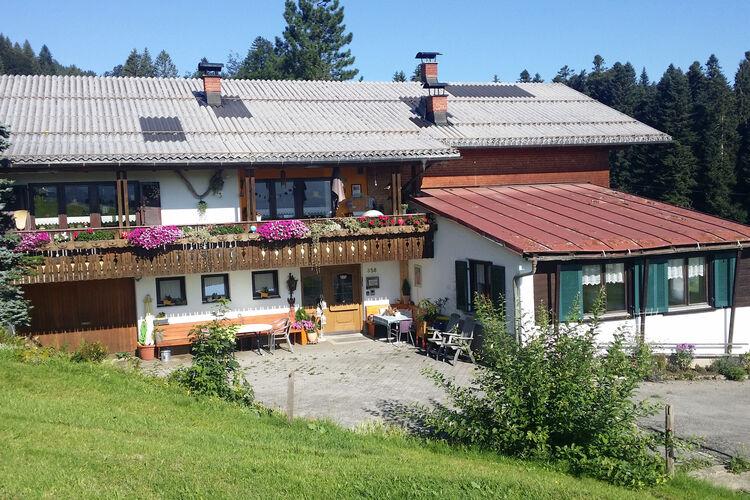 vakantiehuis Oostenrijk, Vorarlberg, Schwarzenberg vakantiehuis AT-6867-01