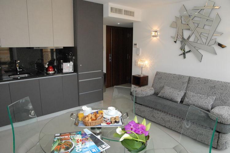 Appartement  met wifi  CANNESAparthotel Villa Annette