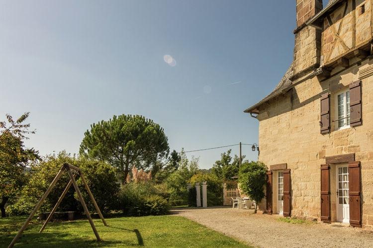 vakantiehuis Frankrijk, Dordogne, Brignac-la-Plaine vakantiehuis FR-19310-55