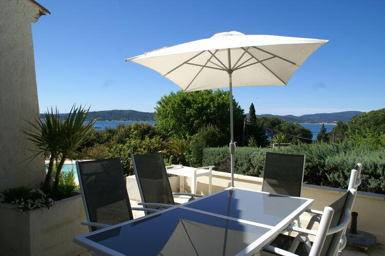 Villa Frankrijk, Provence-alpes cote d azur, Sainte-Maxime Villa FR-00025-51