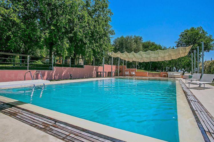 Villa Italië, Marche, Senigallia Villa IT-60019-07