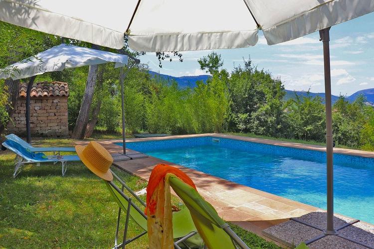 Villa Italië, Marche, San Ginesio Villa IT-62026-09