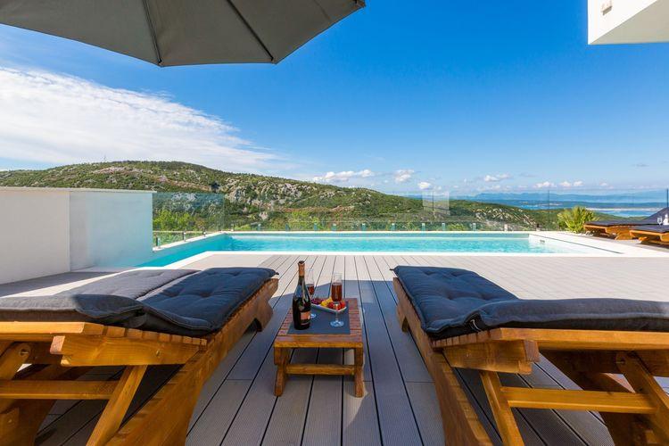 vakantiehuis Kroatië, Kvarner, Grizane vakantiehuis HR-00011-36