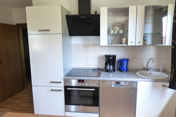Appartement Duitsland, Hessen, Frankenau Appartement DE-35110-50