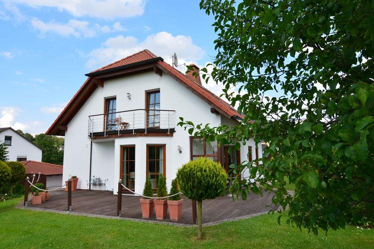 vakantiehuis Duitsland, Hessen, Frankenberg Willersdorf vakantiehuis DE-35066-09
