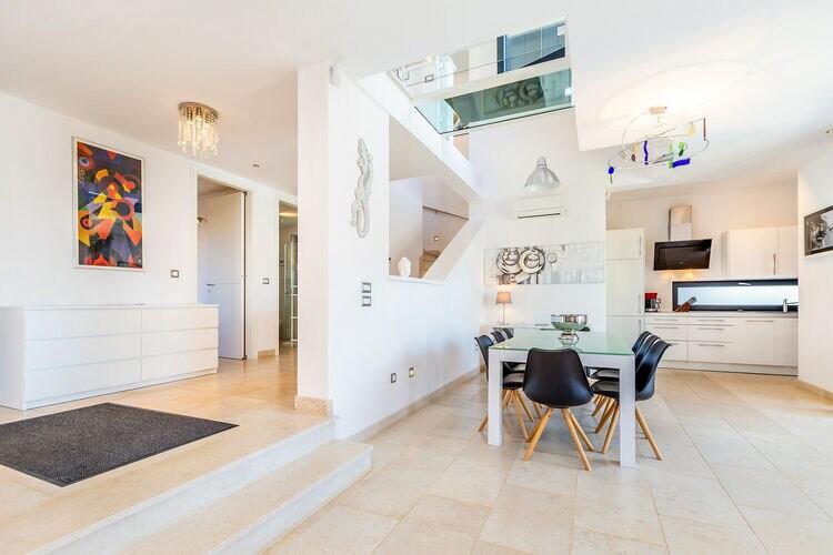 Villa Kroatië, Istrie, Labinci - Kastelir Villa HR-00011-39