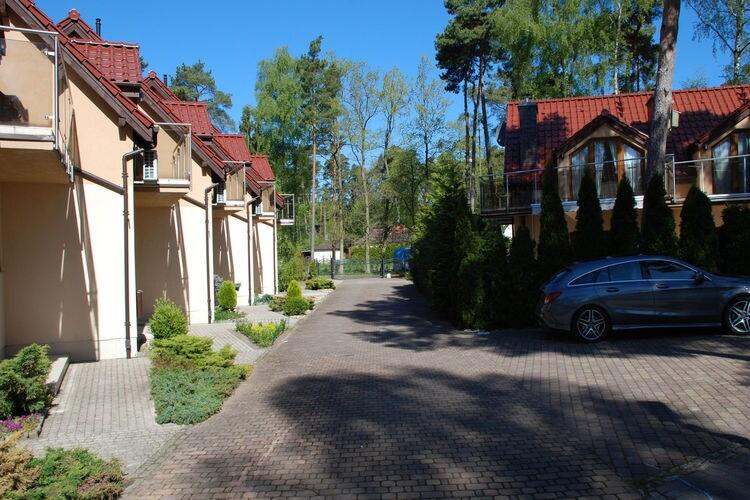 vakantiehuis Polen, wepo, Pobierowo vakantiehuis PL-00001-15