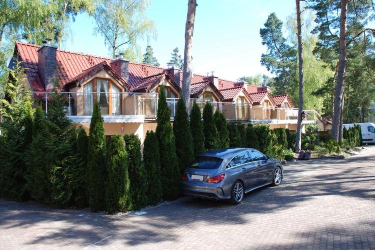 Vakantiehuizen Polen | Wepo | Vakantiehuis te huur in Pobierowo   met wifi 6 personen