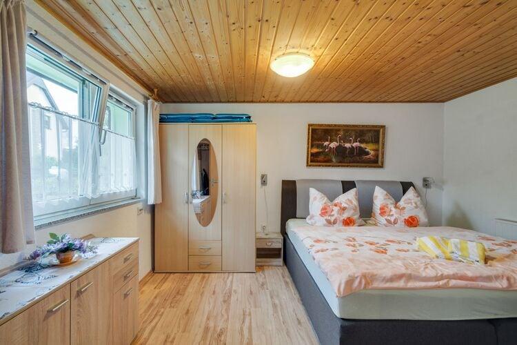 Appartement Duitsland, Saksen, Lichtenhain Appartement DE-01855-19