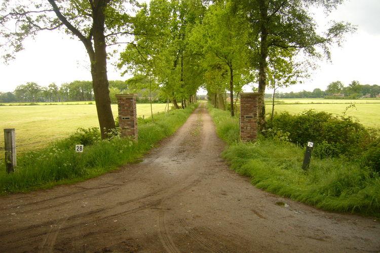 Vakantiewoning Nederland, Gelderland, Eibergen vakantiewoning NL-7152-15