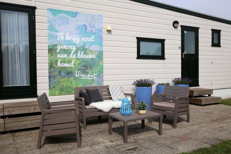 Chalet Nederland, Noord-Brabant, Udenhout Chalet NL-5071-11