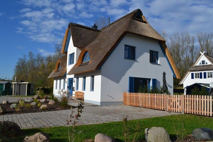 vakantiehuis Duitsland, Ostsee, Rerik Mecklenburg vakantiehuis DE-00025-42