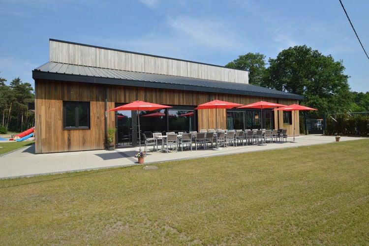 vakantiehuis België, Limburg, Hechtel-Eksel vakantiehuis BE-0011-80