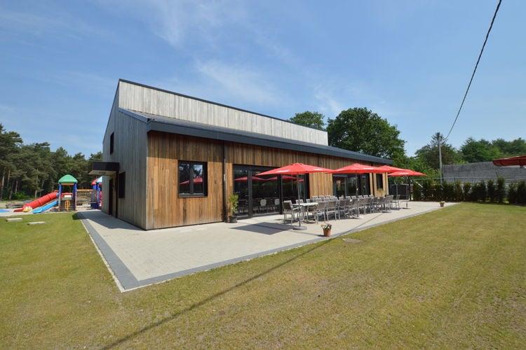 Vakantiehuizen Belgie | Limburg | Vakantiehuis te huur in Hechtel-Eksel met zwembad  met wifi 24 personen
