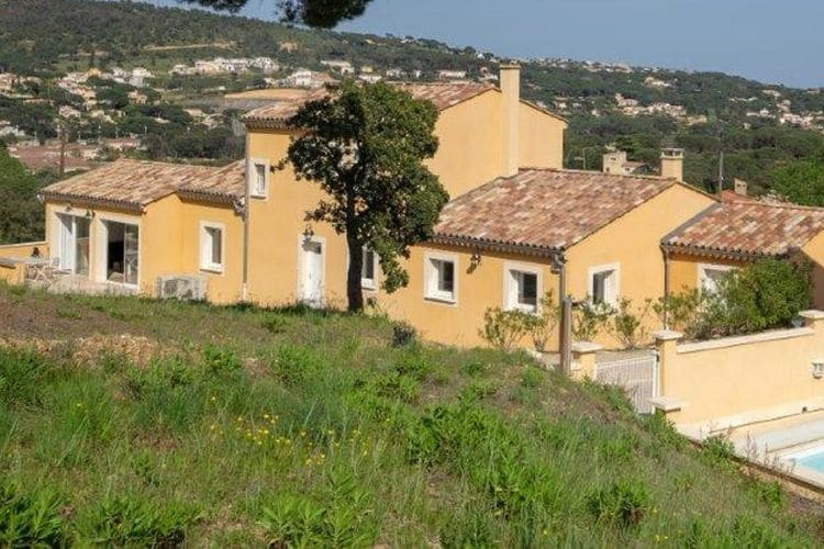 vakantiehuis Frankrijk, Provence-alpes cote d azur, Sainte-Maxime vakantiehuis FR-00025-73