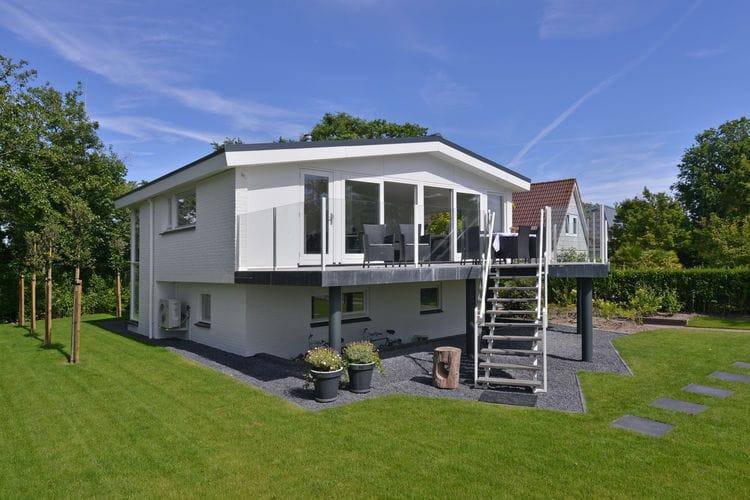 vakantiehuis Nederland, Zeeland, Kamperland vakantiehuis NL-4493-98