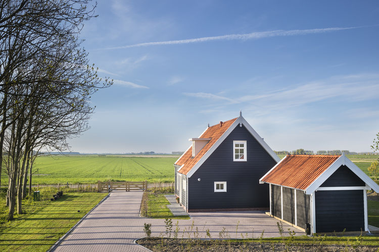 Nederland | Zeeland | Vakantiehuis te huur in Wissenkerke   met wifi 6 personen