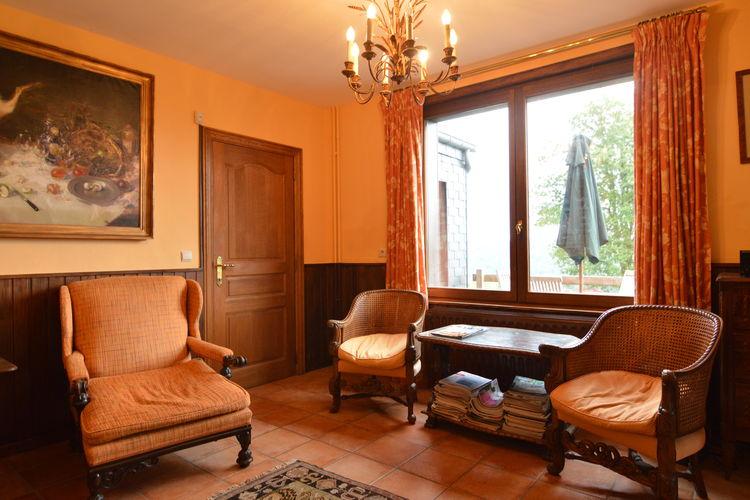vakantiehuis België, Luxemburg, Herbeumont-Sur-Semois vakantiehuis BE-6887-23