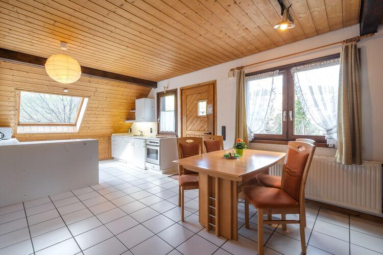 Appartement Duitsland, Baden-Wurttemberg, Todtnauberg Appartement DE-79674-24