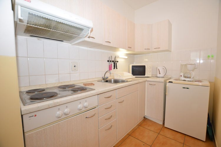 Appartement Tsjechië, West-Bohemen, Jáchymov Appartement CZ-36251-06