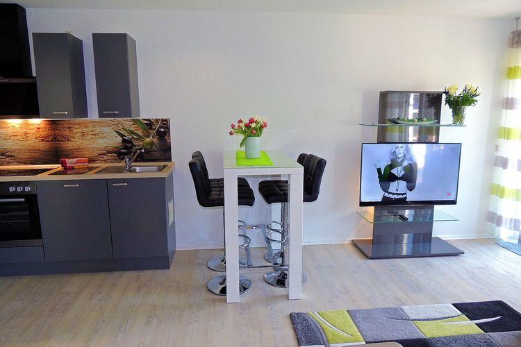 Appartement Duitsland, Moezel, Cochem Appartement DE-00025-56