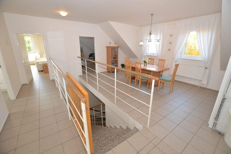 Appartement Tsjechië, Reuzengebergte - Jzergebergte, Horní Nemojov Appartement CZ-54401-08