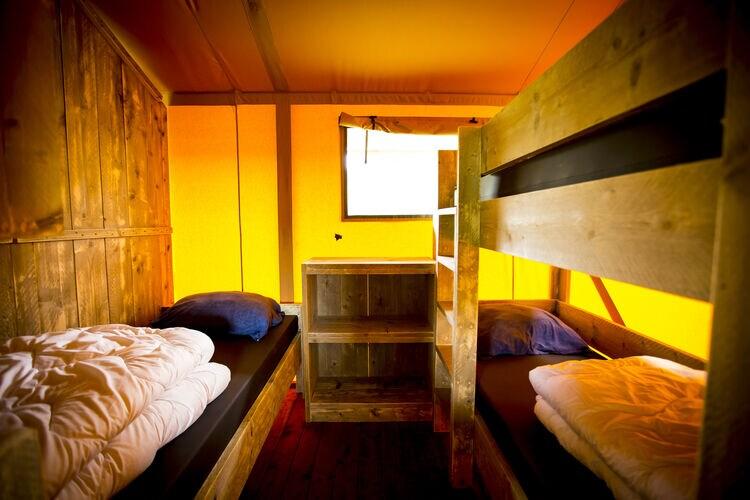 vakantiehuis Nederland, Noord-Brabant, Udenhout vakantiehuis NL-5071-13