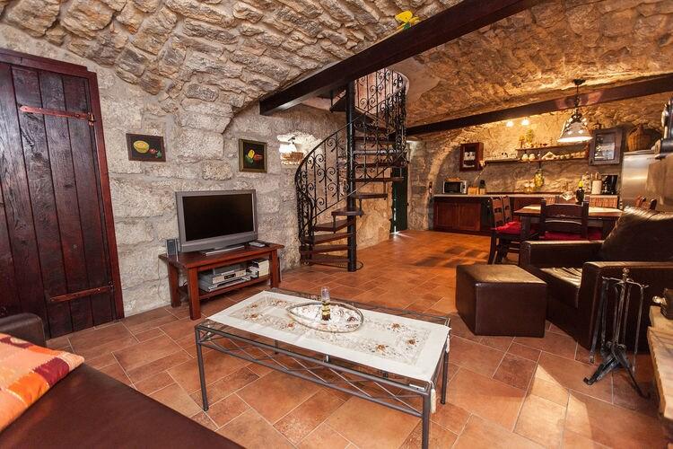 vakantiehuis Kroatië, Kvarner, Grizane vakantiehuis HR-00011-57