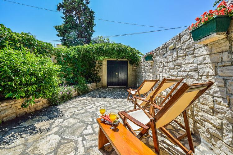 Vakantiewoning Kroatië, Dalmatie, Sukosan vakantiewoning HR-23206-12