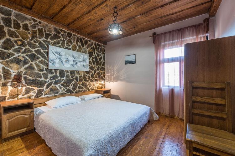 vakantiehuis Kroatië, Dalmatie, Sukosan vakantiehuis HR-23206-12