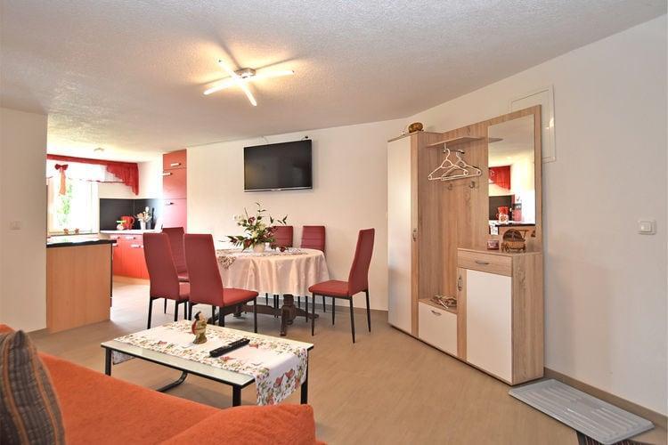 Appartement Duitsland, Saksen, Lichtenhain Appartement DE-01855-22