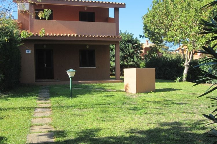 Holiday home Sardinia
