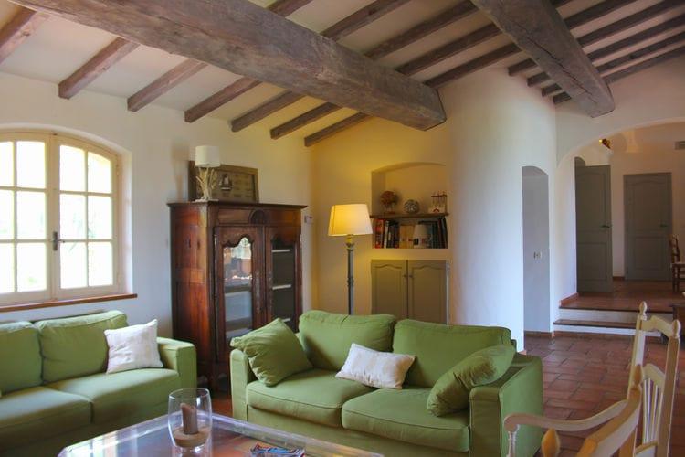 Villa Frankrijk, Provence-alpes cote d azur, La Croix Valmer Villa FR-00026-03