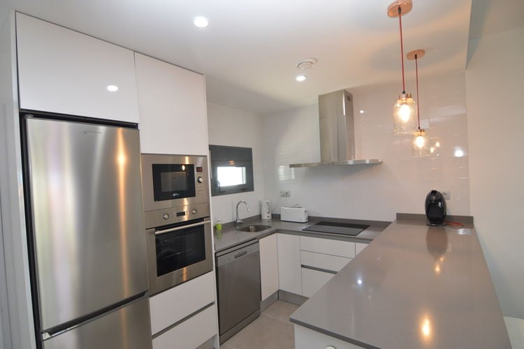 Appartement Spanje, Valencia, Pilar de la Horadada Appartement ES-00014-23