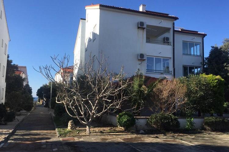 Appartement Kroatië, Dalmatie, Novalja Appartement HR-00011-59