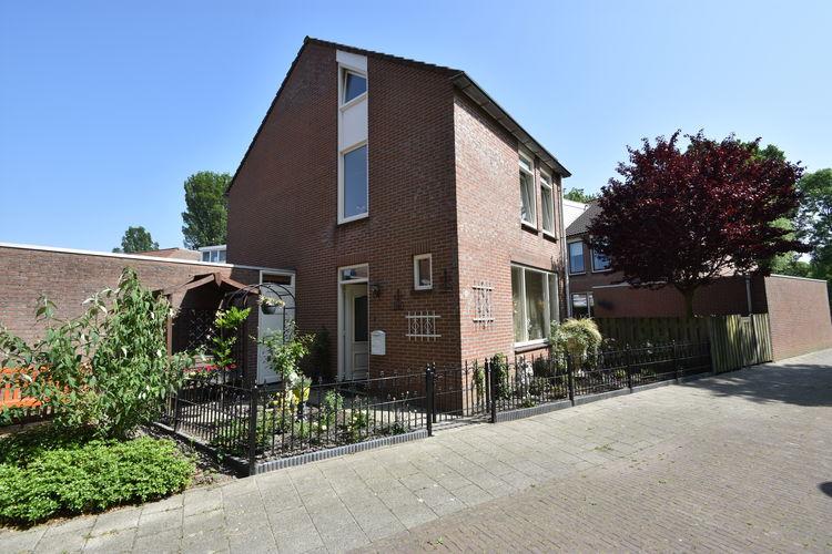 Middelburg Vakantiewoningen te huur Keurig verzorgde woning voor 5 personen, aan de rand van Middelburg-centrum