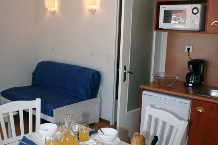 Appartement Frankrijk, Cote Atlantique, Le Verdon sur mer Appartement FR-33123-05