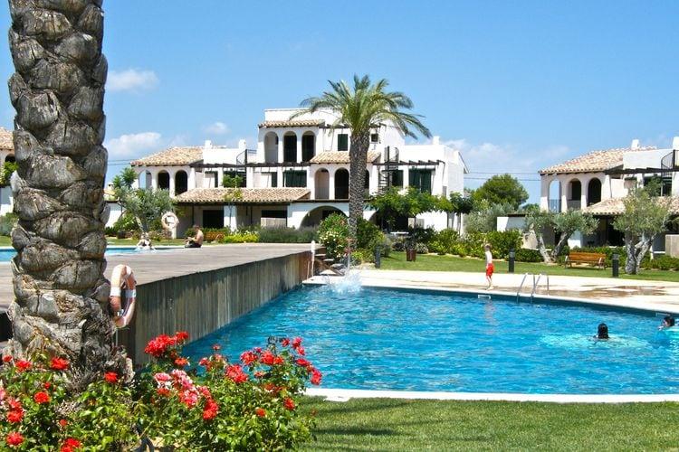 Vakantiehuis met zwembad met wifi  LampollaCasa 40